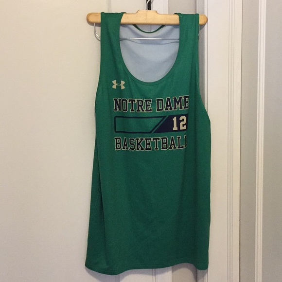 buy popular 11750 1483c Notre Dame Authentic Under Armour jersey